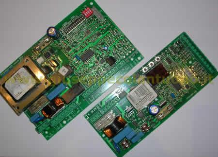 Schema elettrico scheda elettronica 452 mps fare di una for Faac 452 mps schema elettrico