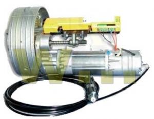 Schema Elettrico Motore Tapparelle : Motore serranda unititan acm con freno by: acm assistenza faac